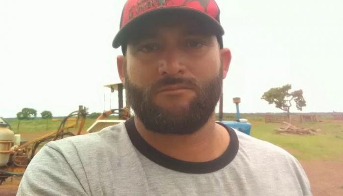 Funcionário morre eletrocutado ao tentar apagar incêndio em máquina agrícola em fazenda de MT