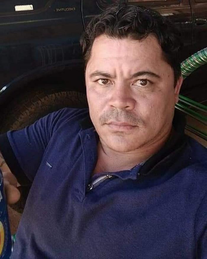 Tragédia: Paraíso das Águas perde Roberto Oliveira, aos 41 anos, em acidente
