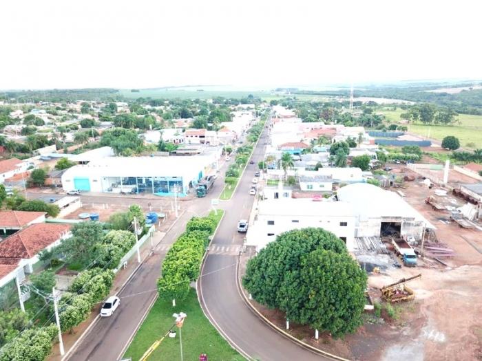Paraíso das Águas Mato Grosso do Sul fonte: www.bncnoticias.com.br